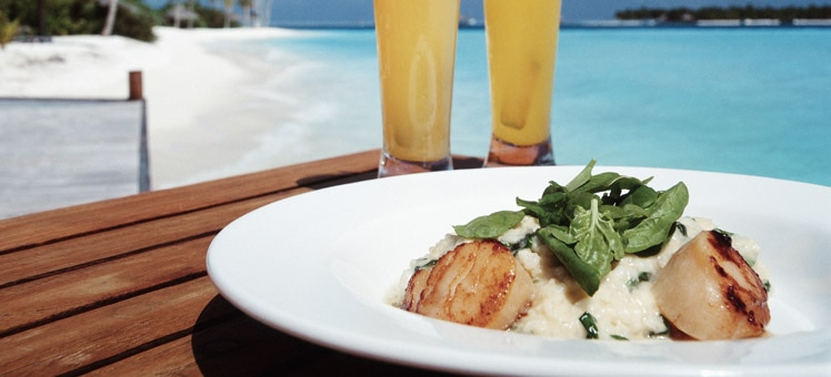 马尔代夫美食 马尔代夫特色美食有哪些 马尔代夫海鲜怎么样