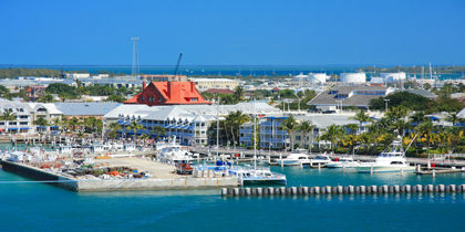 Key West, Florida Keys, Florida, United States of America