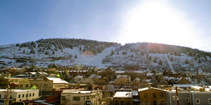 North Park City, Park City, Utah, United States of America