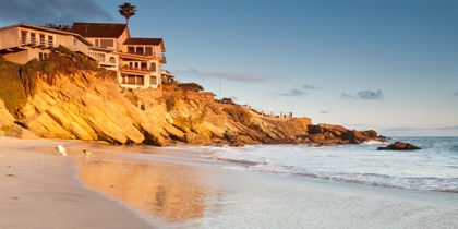 Laguna Beach, Orange County, California, United States of America