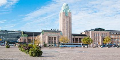 Kluuvi, Helsinki, Finland