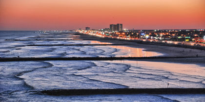 Galveston, Galveston, Texas, United States of America