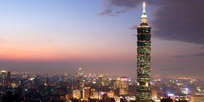 Xinyi, Taipei, Taiwan