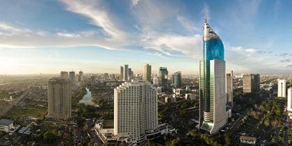 Central Jakarta, Jakarta, Indonesia