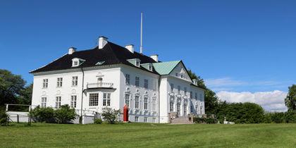 Mindeparken, Århus, Danmark