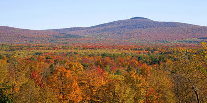 Mansonville, Eastern Townships, Quebec, Canada