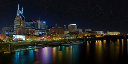 Downtown Nashville, Nashville, Tennessee, United States of America