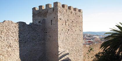 Iglesias, Cagliari - Villasimius - Southern Sardinia, Italy