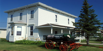 West Fargo, Fargo, North Dakota, United States of America