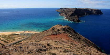 Calheta, Madeira Island, Portugal