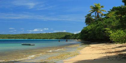 Rio Grande, Puerto Rico Island, Puerto Rico