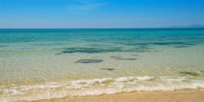 Khlong Muang Beach, Krabi - Trang (provinces), Thailand