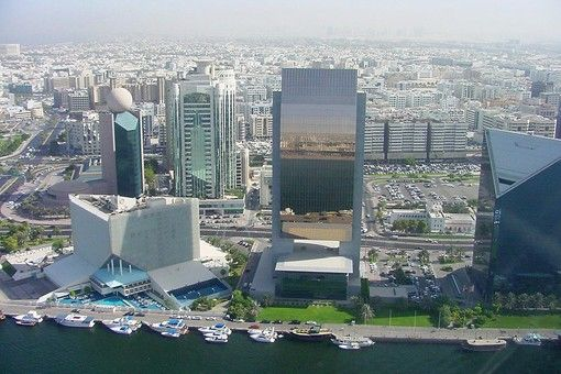 Top 10 hotels in dubai for Biggest hotel of dubai