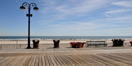 Ocean City, Atlantic City, New Jersey, United States of America