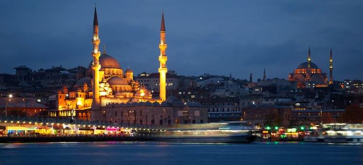 土耳其旅游 土耳其旅游资源