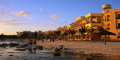 Playa del Carmen, Riviera Maya, Mexico