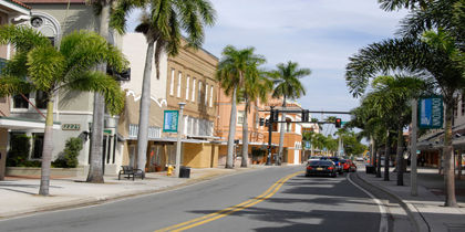 Fort Myers, Fort Myers, Florida, USA