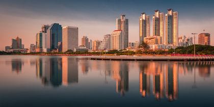 Sukhumvit, Bangkok, Thaïlande