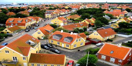 Skagen, Nordjylland, Denmark