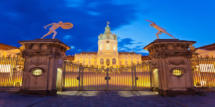 Charlottenburg, Berlin, Germany