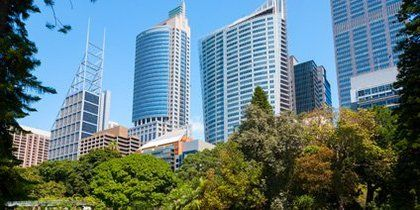 Sydney CBD, Sydney, New South Wales, Australien