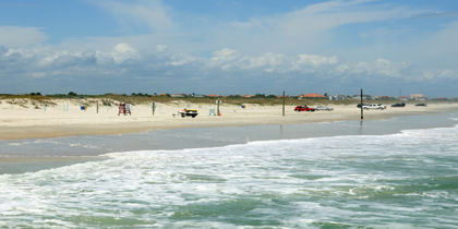 New Smyrna Beach, Daytona Beach, Florida, United States of America