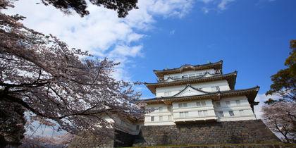 小田原, 箱根, 日本