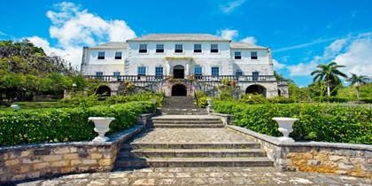 Rose Hall, Montego Bay, Jamaica