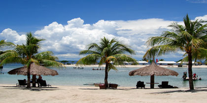 Mactan Island, Cebu Island, Philippines