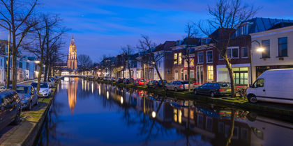 Delft, The Hague, Netherlands
