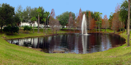 University of Central Florida, Orlando, Florida, United States of America