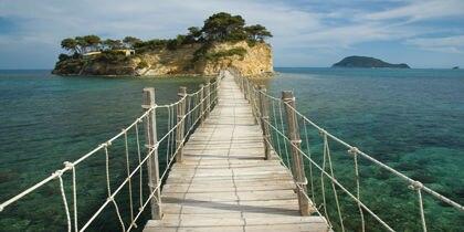 Laganas, Zakynthos Island, Greece