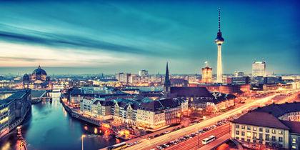 Mitte, Berlin, Tyskland