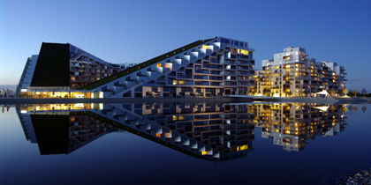 Ørestad, Kopenhaga, Dania