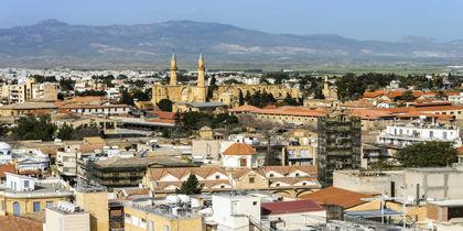 Nicosia, Larnaca, Cyprus