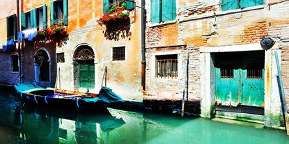 Castello, Venedik, İtalya