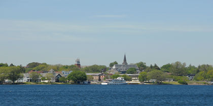 Gananoque, Kingston, Ontario, Canada