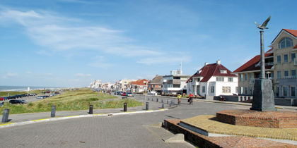 Noordwijk aan Zee, The Hague, Netherlands