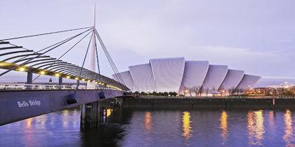 North West Glasgow, Greater Glasgow, United Kingdom