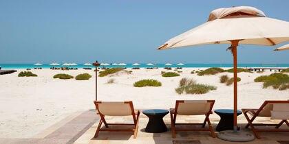 Saadiyat Island, Abu Dhabi, United Arab Emirates
