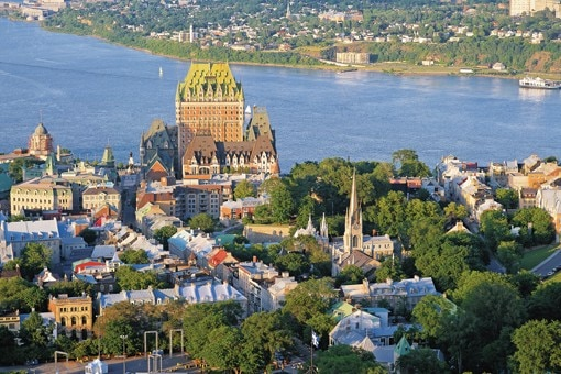 A Québec City Travel Guide Colonial Architecture French Canadian Cuisine And High Romance
