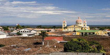 Granada, Managua, Nicaragua