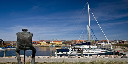 Thisted, Nordjylland, Denmark