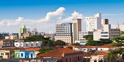 Campinas, Campinas, Brazil