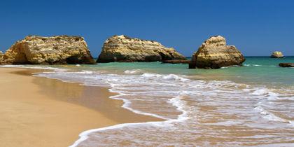 Portimão, Algarve, Portugal