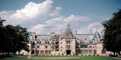 Biltmore, Asheville, North Carolina, United States of America