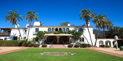 Montecito, Santa Barbara, California, United States of America