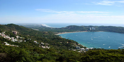 Diamante, Acapulco, Mexico