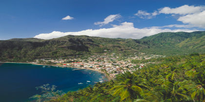 Soufriere, St. Lucia (all), St. Lucia
