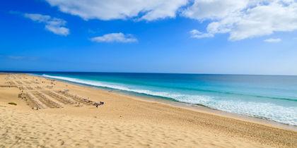 Jandia, Fuerteventura, Spain